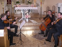 Ditters String Quartet